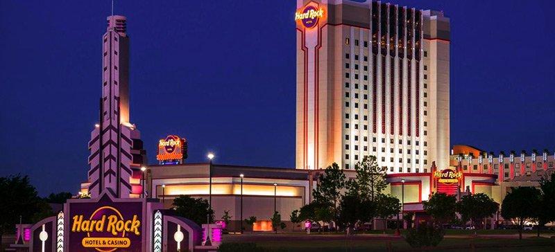 Time Machine @ Hard Rock Casino Tulsa