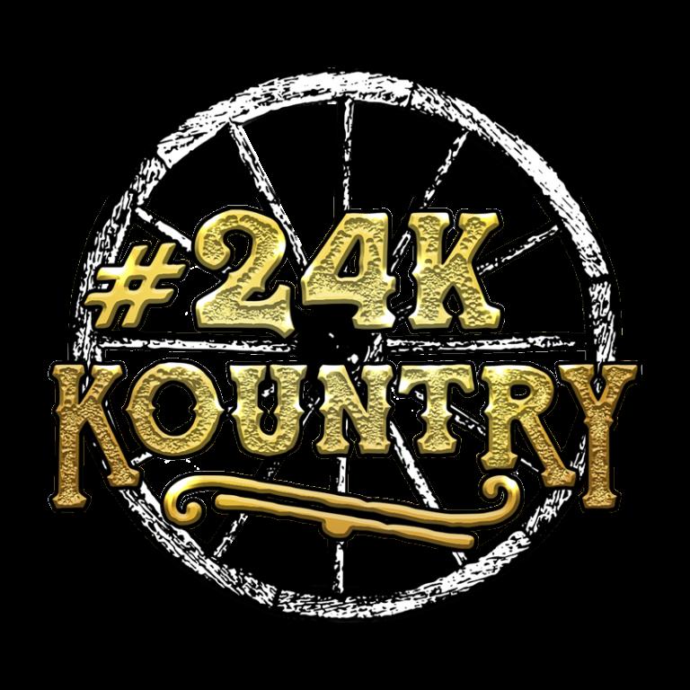 #24K Kountry Logo